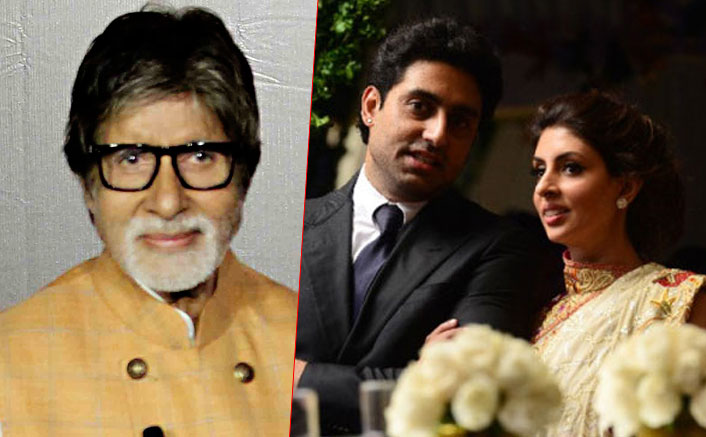 My assets will be shared equally between son, daughter: Amitabh Bachchan