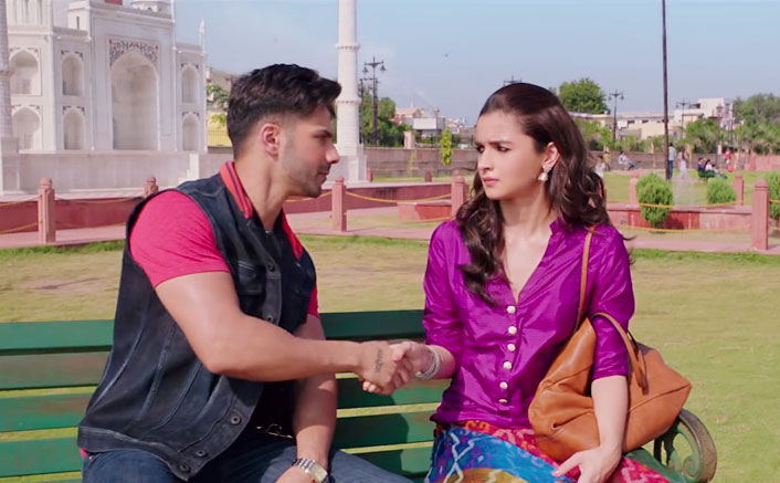 Badrinath Ki Dulhania Grosses Over 150 Crores At The Worldwide Box Office