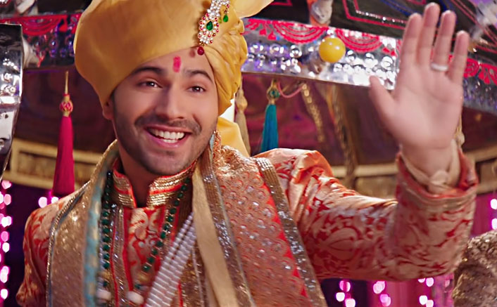 Badrinath Ki Dulhania Grosses 183 Cr Worldwide & 139% Profit At The Box Office