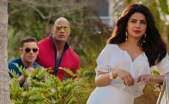Baywatch Trailer 2: Starring Dwayne Johnson, Zac Efron & Priyanka Chopra