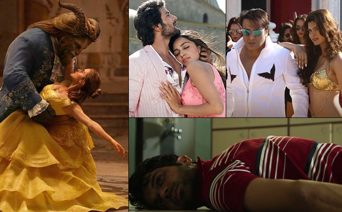 Beauty And The Beast, Trapped, Machine & Aa Gaya Hero – 2nd Week Box Office Collections