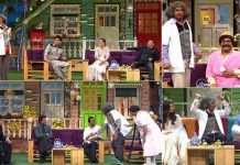 Best Moments of Kapil Sharma and Sunil Grover