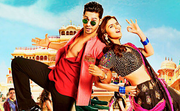 Box Office - Badrinath Ki Dulhania has a very good Week One, emerges a Superhit