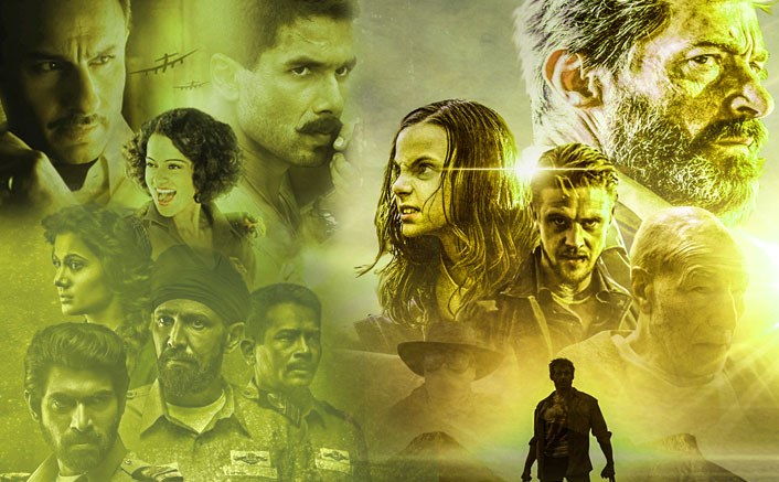 Box Office Update – Logan, The Ghazi Attack & Rangoon