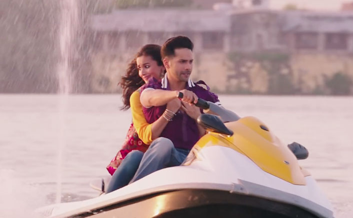 Box Office - Varun-Alia's Badrinath Ki Dulhania hits a century, new releases are low