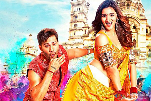 Box Office - Varun and Alia's Badrinath Ki Dulhania set to be another major success for Dharma Productions