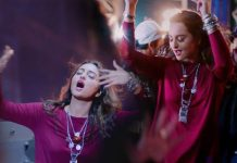 Catch Sonakshi Sinha's Drunk Antics In Gulabi Aankhen Song From Noor!