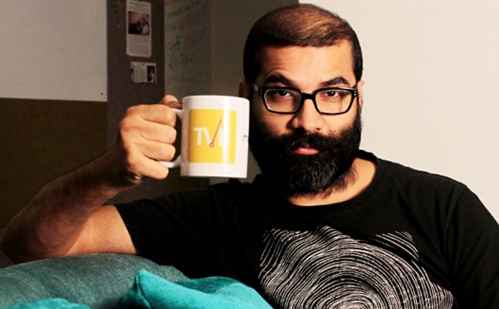 Complaint filed against TVF CEO Arunabh Kumar