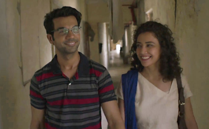 Dheemi From Rajkummar Rao Starrer Trapped Is A Soulful, Melodious Number