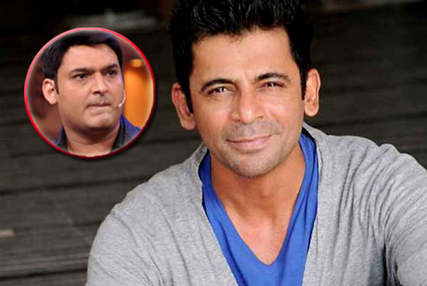 Don't act like God, Sunil Grover tells Kapil Sharma