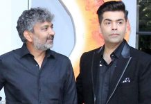 Don't have ten percent of Rajamouli's gumption: Karan Johar