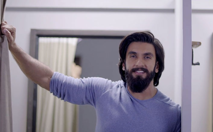 Durex Launches #DurexJeans With Ranveer Singh – Check Out The Teaser NOW!