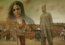 Enjoy The Emotional Track Aazaadiyan From Begum Jaan