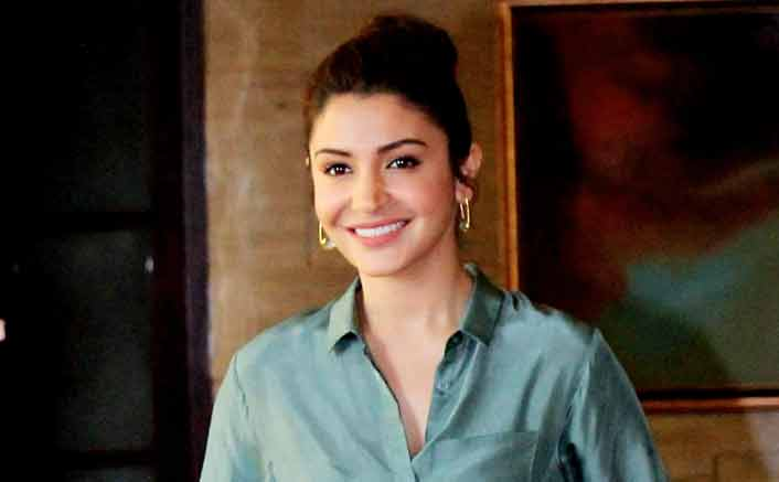 I value privacy: Actor Anushka Sharma