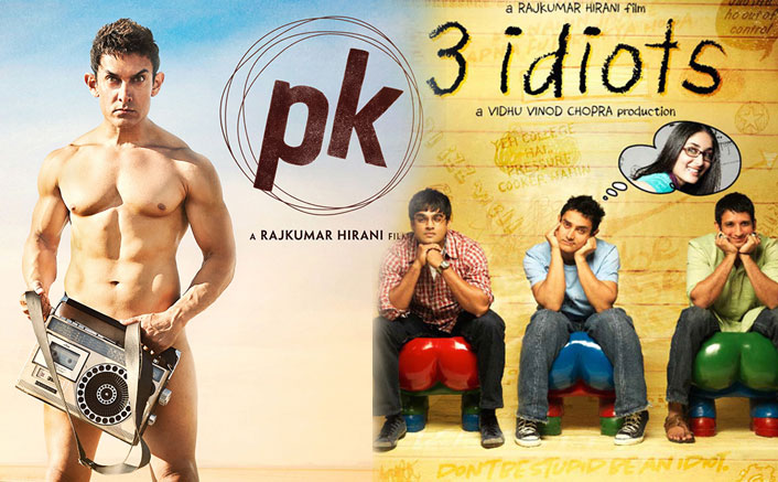 Is PK Really Better Than 3 idiots? - Koimoi Reader's View