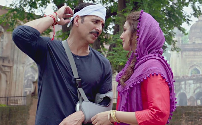 Jolly LLB 2: 4th Weekend Box Office Collections
