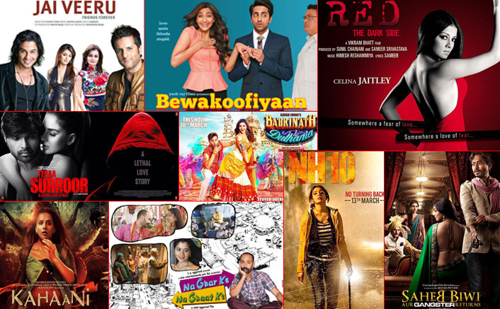 March 2nd Week Releases: How Has Bollywood Performed At The Box Office In The Past 10 Years?