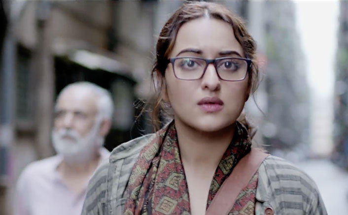 Noor Trailer Review : Has An Average Entertainer Written Over It!