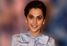 People who wanted me to slash rates, now offer double price: Taapsee