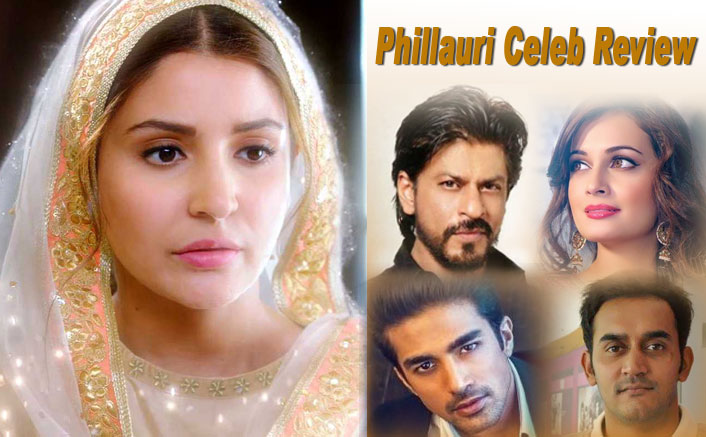 Phillauri Celeb Review : Positive Reactions Pour In For Anushka's Film