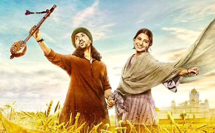 Phillauri Dips On 1st Monday At The Box Office