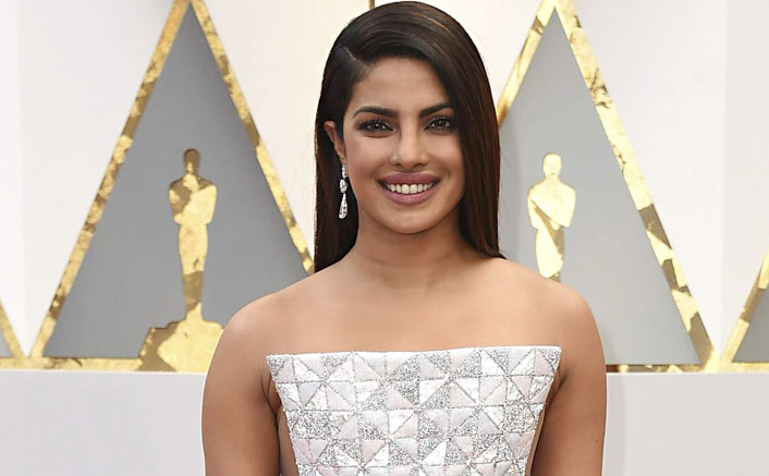 Priyanka Chopra's Oscar look decoded