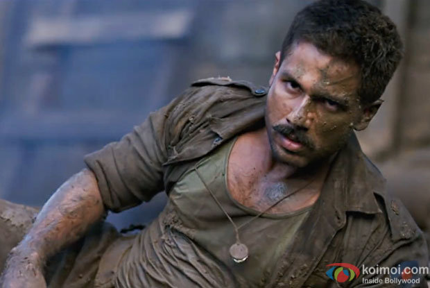 Rangoon Continues A Poor Performance Over 2nd Weekend At The Box Office