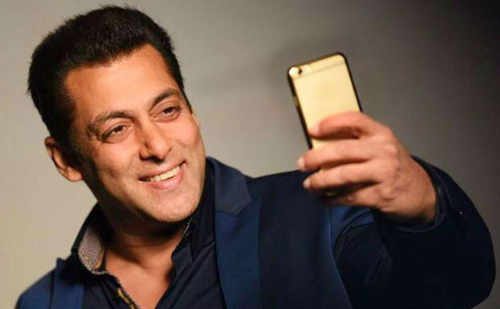 Salman Khan To Introduce Being Smart Smartphones
