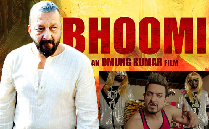 Sanjay Dutt Wants Bhoomi Release Date To Change