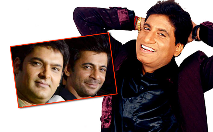 Senior Comedian Raju Srivastav May Step In To Mend Kapil Sharma & Sunil Grover's Issues!