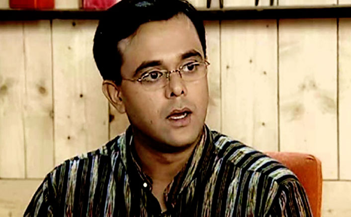Sumeet Raghvan revisits the episodes of Sarabhai Vs Sarabhai!