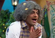 Sunil Grover Returns As Dr. Mashoor Gulati For THIS Show!