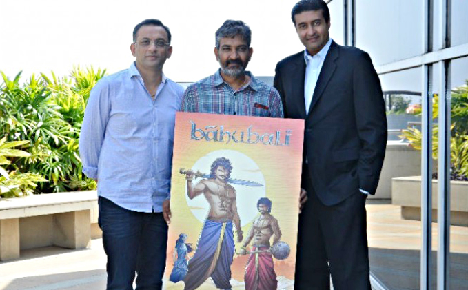 'The Sword of Baahubali' to premiere at Tribeca film fest