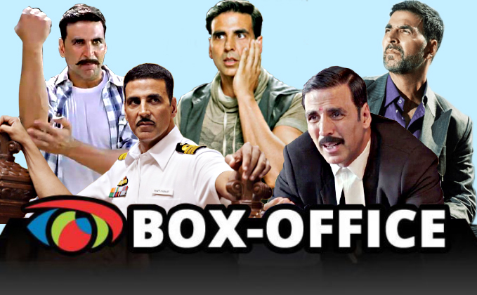 Where Will Jolly LLB 2 Stand In Akshay Kumar's Top 10 Grossers List?