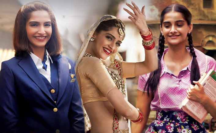 Sonam Kapoor Has One 200 Crore & One 100 Crore Film In Her Top 10 Grossers