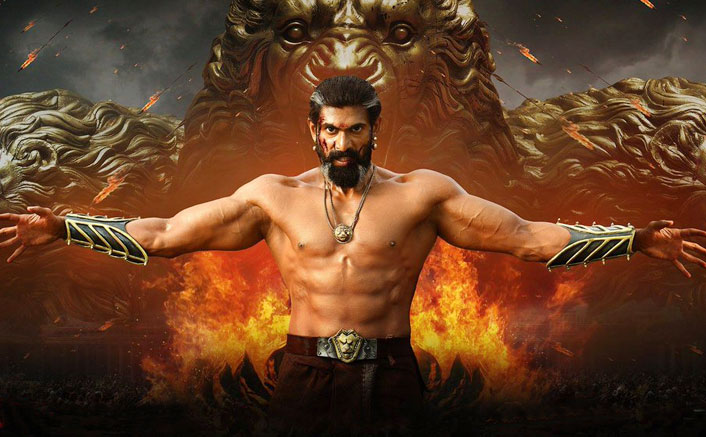 'Baahubali 2' wave continues, film rakes in Rs 385 crore over weekend