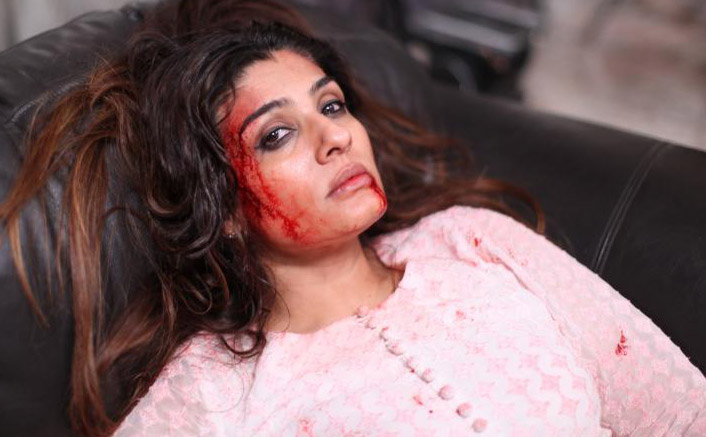 Amendment of law is needed, says Raveena as 'Maatr' faces cuts