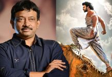 'Baahubali 2' will make filmmakers feel like serial directors: RGV