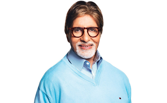 Big B wants school curriculum to have waste management
