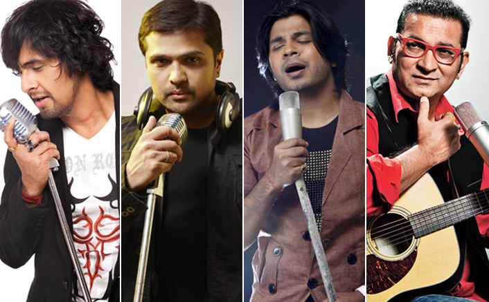 Bollywood Singers Who Grabbed Eyeballs Through Their Controversial Act & Statment
