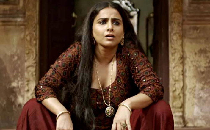 We were asked to tone down abuses: Vidya Balan