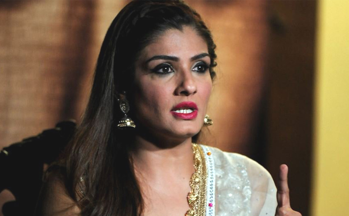 CBFC guidelines should change now: Raveena Tandon