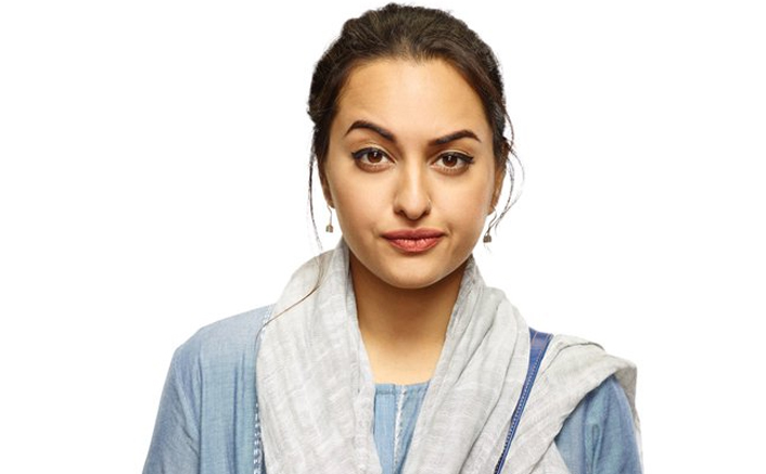 CDFC demands Sonakshi Sinha's Noor to drop words Dalit, sex toy and Barkha Dutt