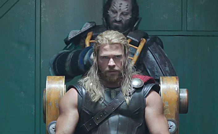 Check Out The Official Trailer Of Thor: Ragnarok | Ft. Chris Hemsworth & Tom Hiddleston
