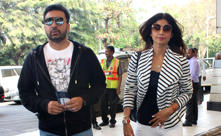 FIR lodged against Shilpa Shetty and husband Raj Kundra in Rs 24 lakh cheating case