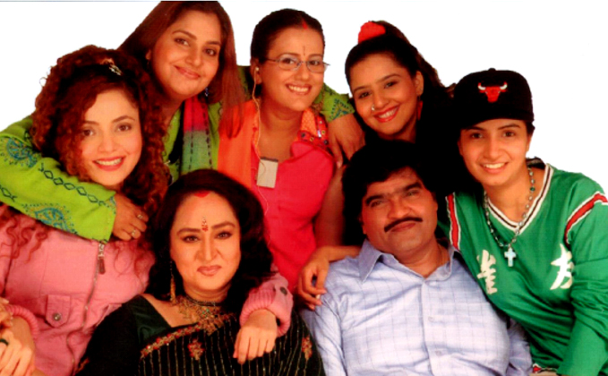 'Hum Paanch' to return to small screen