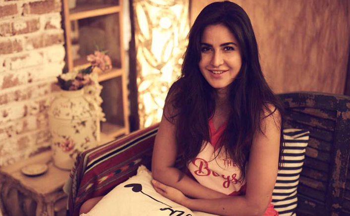 Katrina Kaif Invites Fans To Her New Place