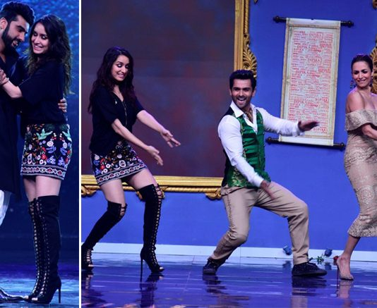 Nach Baliye Week 5 – A Star Studded Episode with Spectacular performances!
