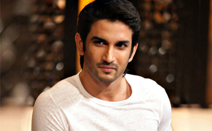 No complaints: Sushant Singh Rajput on nepotism