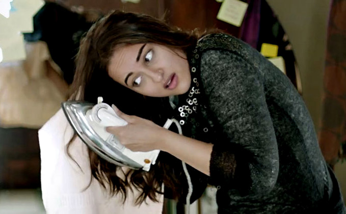Sonakshi Sinha Starrer Noor Collects Rs 3.43 Crores At The Box Office In Its First Two Days
